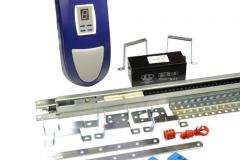 DC-Blue-Advanced-GDO-Tip-Up-24V-Batt-2×4-Button-Transmitter