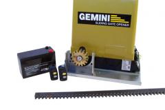 Gemini-DC-Slider-Incl.-Battery-Remotes-4m-Steel-Rack