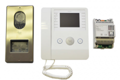 BPT-AGATA-3.5″-Colour-Video-Intercom-Kit