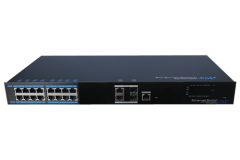 NETWORK-16-Port-PoE-Managed-Switch-with-2-1Gb-2-SFP-Uplink-Ports