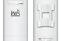 NETWORK-5GHz-300Mbps-Outdoor-Wireless-Hi-Power-Base-StationNW211