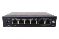 NETWORRK-4-Port-PoE-Switch-with-2-Uplink-Ports-NW100