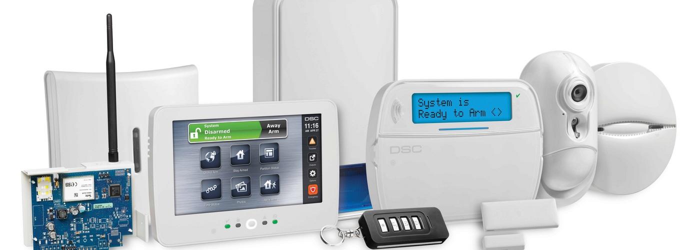 Basithami Technology Alarm System Installation