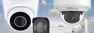 Basithami Technology Security Camera Installation